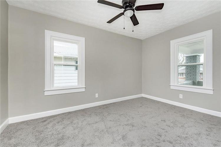 1218 E Southern Avenue Indianapolis, IN 46203 | MLS 21701142 | photo 20