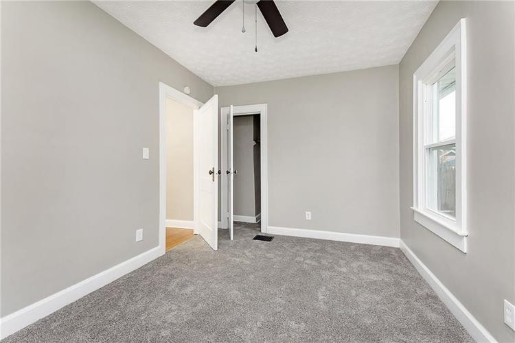 1218 E Southern Avenue Indianapolis, IN 46203 | MLS 21701142 | photo 21
