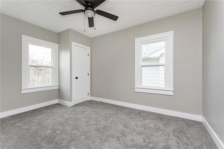 1218 E Southern Avenue Indianapolis, IN 46203 | MLS 21701142 | photo 22