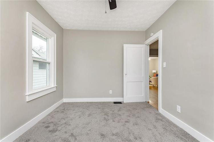 1218 E Southern Avenue Indianapolis, IN 46203 | MLS 21701142 | photo 23