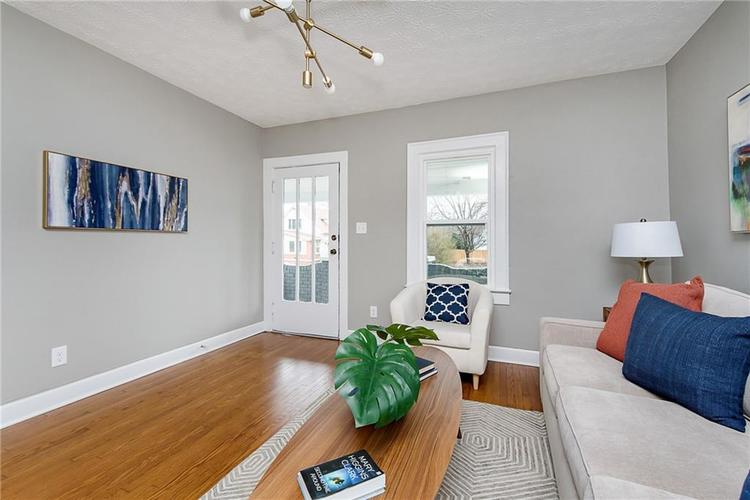 1218 E Southern Avenue Indianapolis, IN 46203 | MLS 21701142 | photo 7