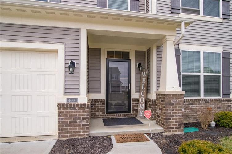 4444 Goose Rock Drive Indianapolis IN 46239   MLS 21701185   photo 4