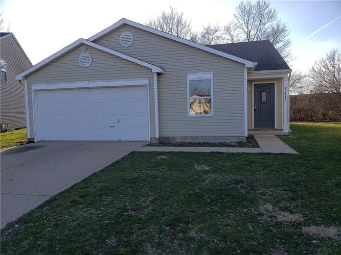 13446 CARWOOD Court Plainfield, IN 46113 | MLS 21701210 | photo 1
