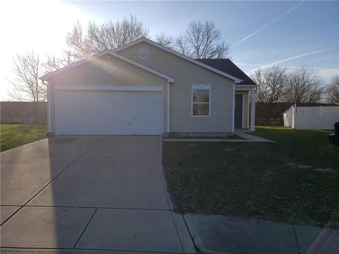 13446 CARWOOD Court Plainfield, IN 46113 | MLS 21701210 | photo 5