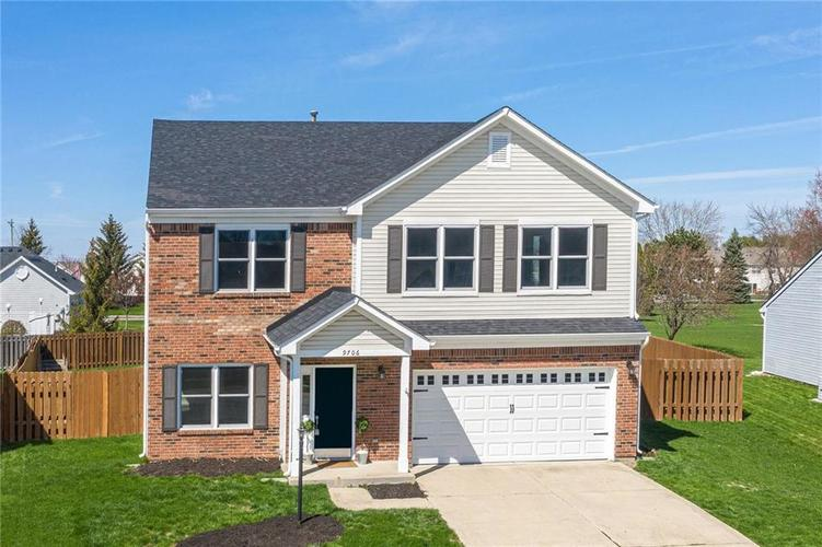 9706 BRUDDY Drive Fishers IN 46038 | MLS 21701218 | photo 1