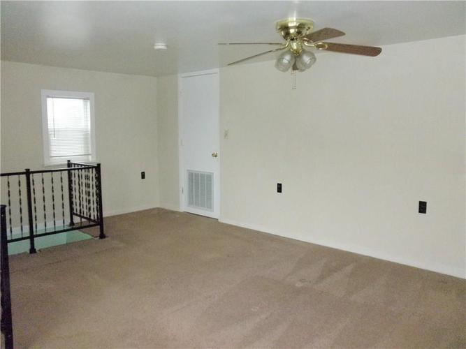 12738 N Slideoff Road Camby, IN 46113 | MLS 21701258 | photo 11