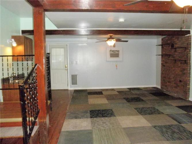 12738 N Slideoff Road Camby, IN 46113 | MLS 21701258 | photo 2