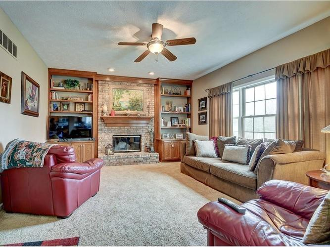 4862 Ashbrook Drive Noblesville, IN 46060 | MLS 21701263 | photo 10