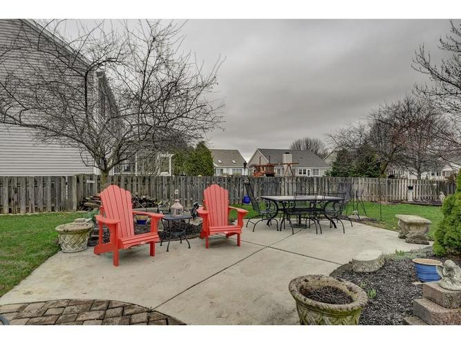 4862 Ashbrook Drive Noblesville, IN 46060 | MLS 21701263 | photo 22