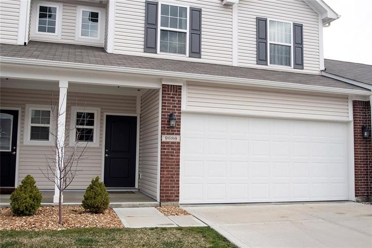 9686 Angelica Drive Noblesville, IN 46060   MLS 21701266   photo 2