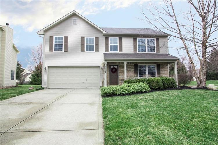 10224 Canal Way Noblesville, IN 46060 | MLS 21701281 | photo 3