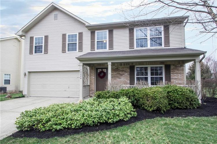 10224 Canal Way Noblesville, IN 46060 | MLS 21701281 | photo 4