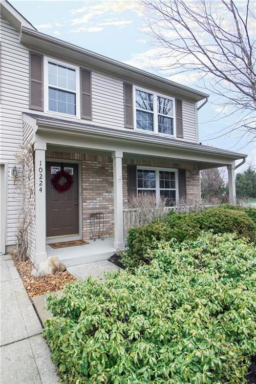 10224 Canal Way Noblesville, IN 46060 | MLS 21701281 | photo 5