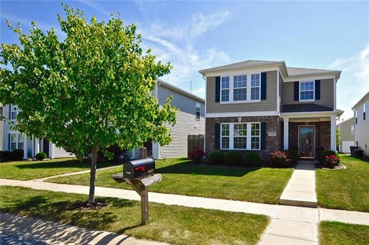 15430 Gallow Lane Noblesville, IN 46060   MLS 21701302   photo 1