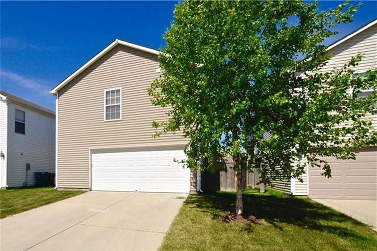 15430 Gallow Lane Noblesville, IN 46060   MLS 21701302   photo 18