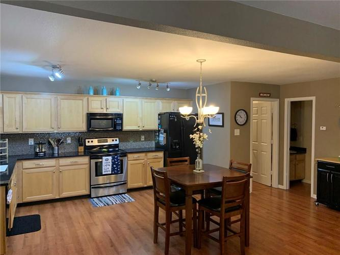 15430 Gallow Lane Noblesville, IN 46060   MLS 21701302   photo 3