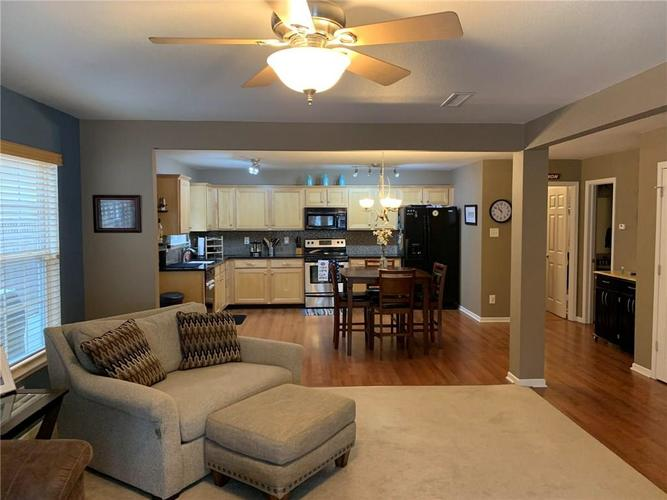 15430 Gallow Lane Noblesville, IN 46060   MLS 21701302   photo 6