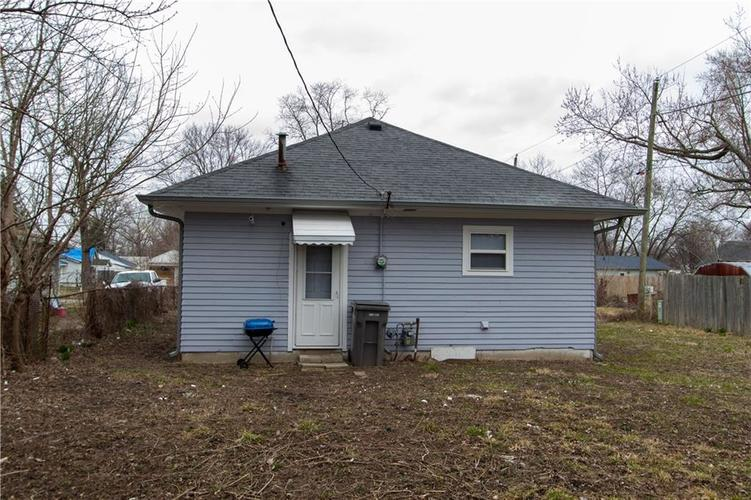 1629 Bacon Street Indianapolis IN 46237   MLS 21701341   photo 12