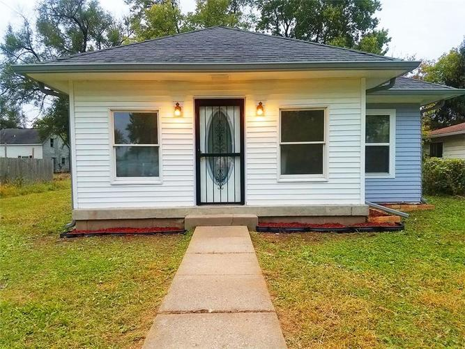 1629 Bacon Street Indianapolis IN 46237   MLS 21701341   photo 16