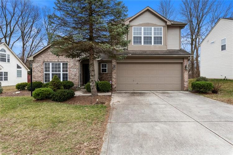 3433 Periwinkle Way Indianapolis IN 46220 | MLS 21701359 | photo 1
