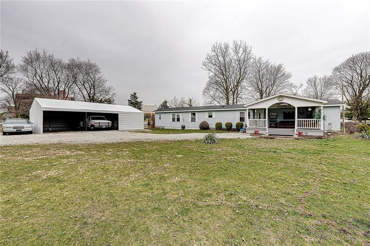 302 RIVERWOOD Drive Noblesville, IN 46062 | MLS 21701401 | photo 4
