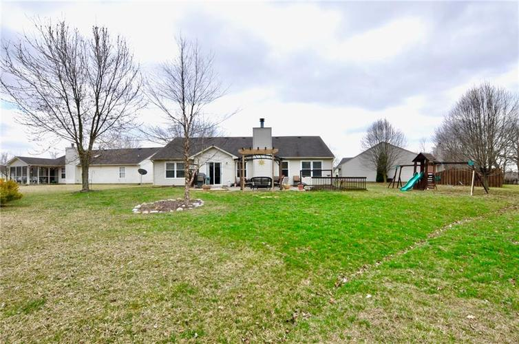 10540 Cress Court Noblesville, IN 46060 | MLS 21701430 | photo 28