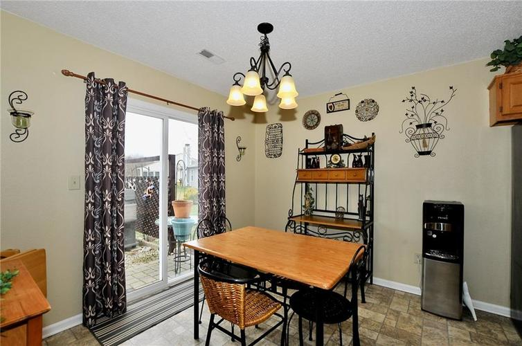 10540 Cress Court Noblesville, IN 46060 | MLS 21701430 | photo 8