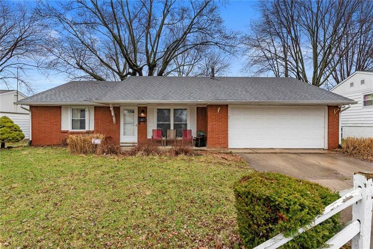 5708 W 41ST Place Indianapolis, IN 46254   MLS 21701445   photo 1