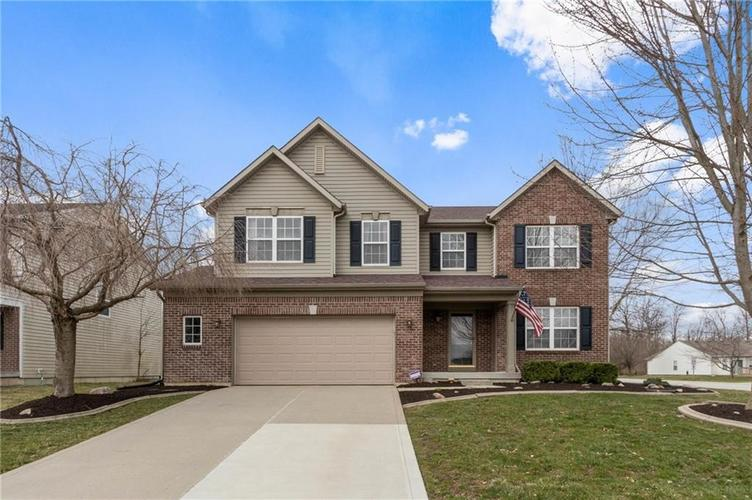 12058 Sloane Muse Fishers IN 46037 | MLS 21701451 | photo 1