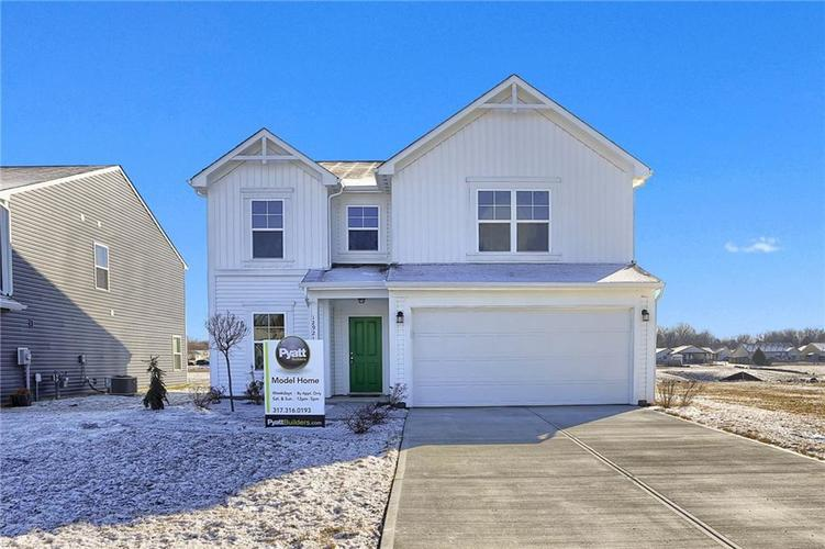 12921 N Collett Way Camby, IN 46113 | MLS 21701497 | photo 1