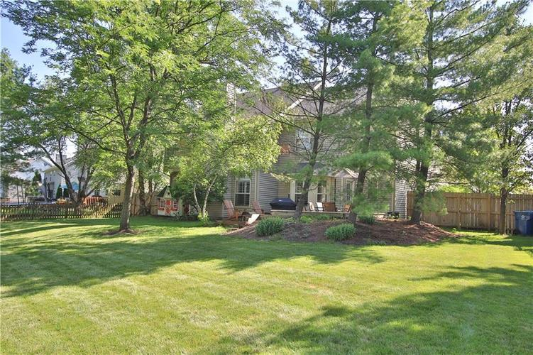 13190 Grouse Point Trail Carmel, IN 46033 | MLS 21701510 | photo 6