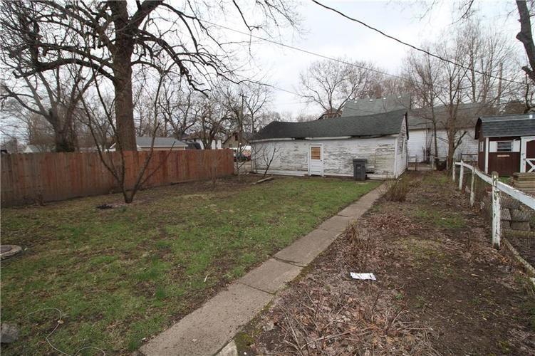 2907 Guilford Avenue Indianapolis, IN 46205 | MLS 21701511 | photo 4