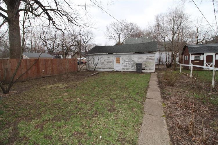 2907 Guilford Avenue Indianapolis, IN 46205 | MLS 21701511 | photo 5