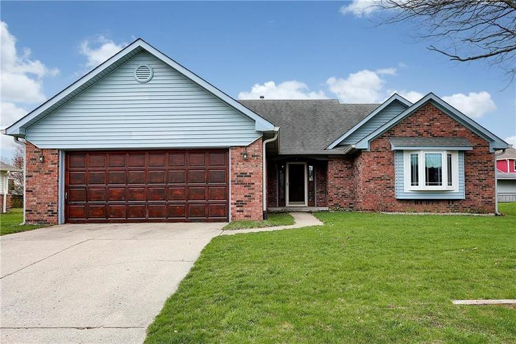 8610 SPEND A BUCK Drive Indianapolis, IN 46217 | MLS 21701560 | photo 1