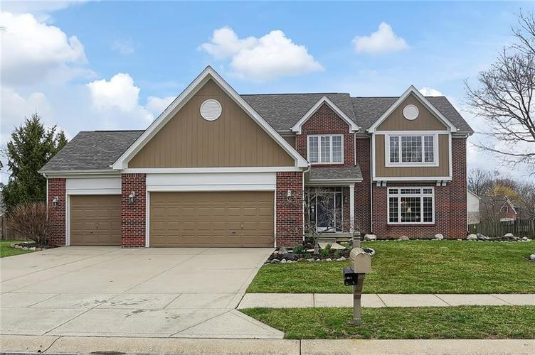 3718 Sumter Way Carmel, IN 46032 | MLS 21701586 | photo 1
