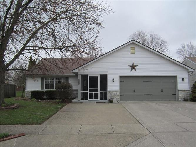 158 Tracy Ridge Boulevard New Whiteland IN 46184 | MLS 21701588 | photo 1