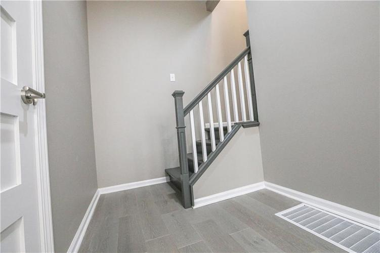 813 N Temple Avenue Indianapolis, IN 46201 | MLS 21701617 | photo 10