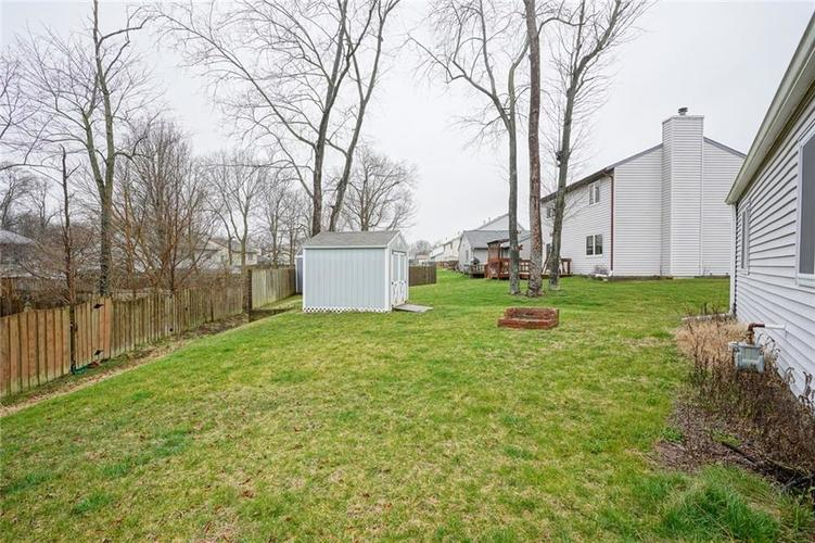 1511 Timber Village Drive Greenwood, IN 46142 | MLS 21701689 | photo 24