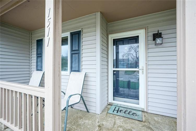 1511 Timber Village Drive Greenwood, IN 46142 | MLS 21701689 | photo 3