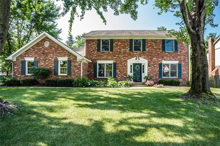 4783 Briarwood Trace Carmel, IN 46033 | MLS 21701705 | photo 1
