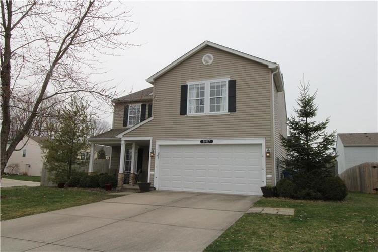 10117 Boysenberry Drive Fishers IN 46038   MLS 21701721   photo 1