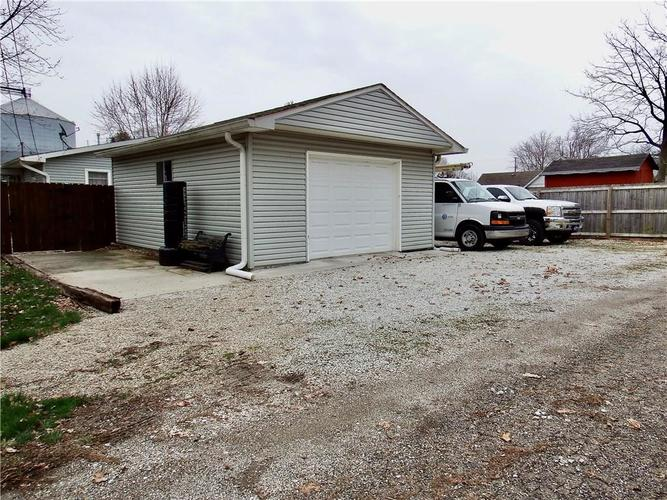 92 S Indiana Street Bargersville, IN 46106 | MLS 21701764 | photo 25
