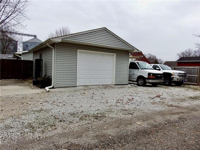 92 S Indiana Street Bargersville, IN 46106 | MLS 21701764 | photo 26