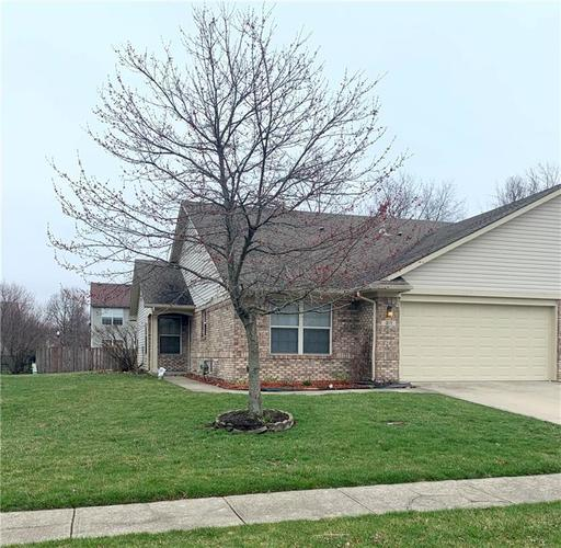 1217 Brittany Circle #A Brownsburg, IN 46112 | MLS 21701800 | photo 1