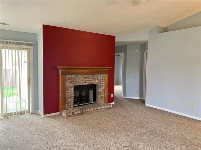 1217 Brittany Circle #A Brownsburg, IN 46112 | MLS 21701800 | photo 3