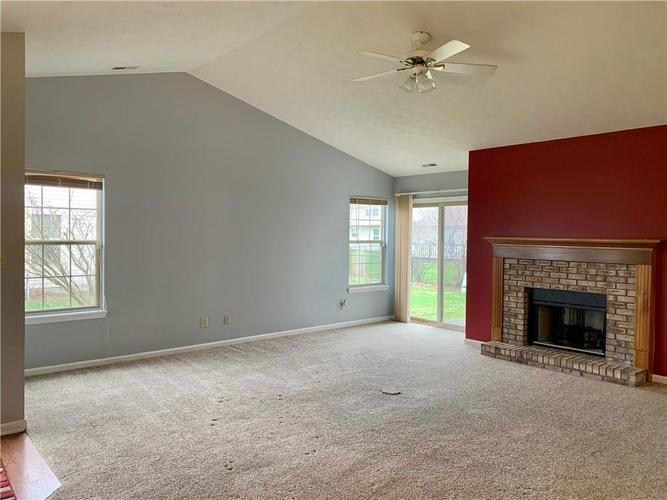 1217 Brittany Circle #A Brownsburg, IN 46112 | MLS 21701800 | photo 4
