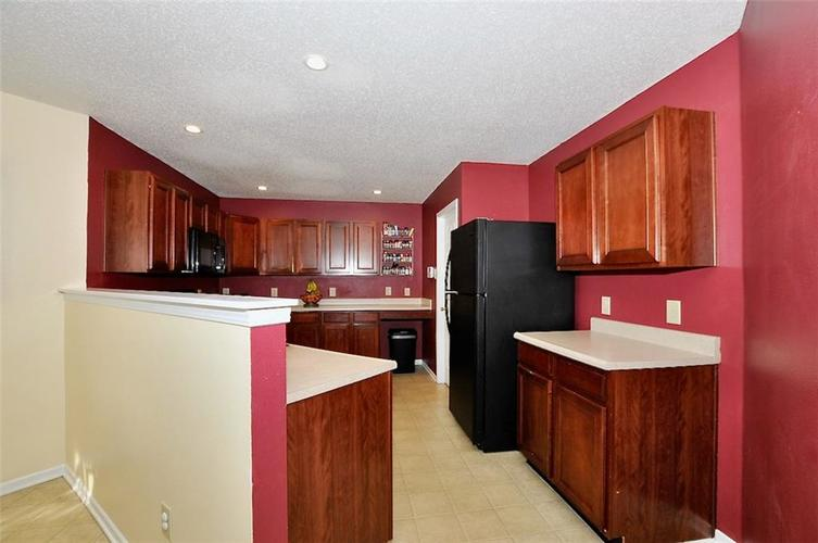 9965 BIG BEND Drive Indianapolis, IN 46234 | MLS 21701802 | photo 10