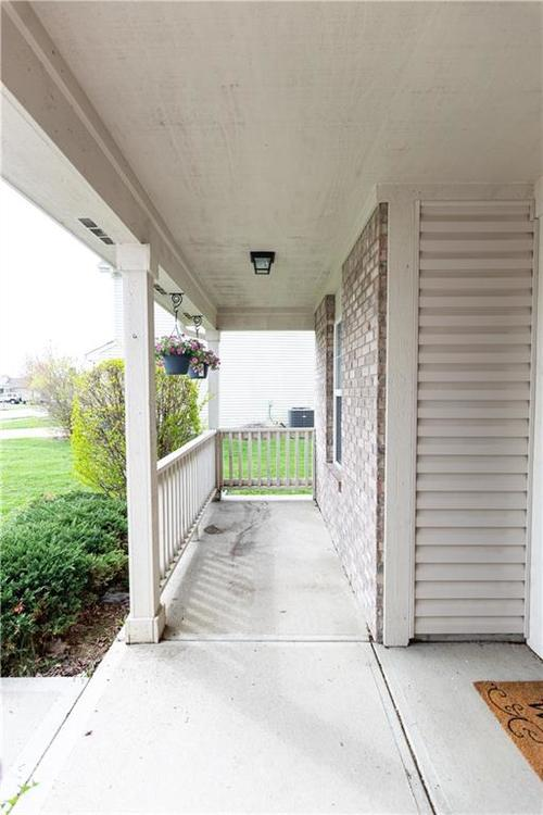 5232 BOMBAY Drive Indianapolis IN 46239 | MLS 21701830 | photo 29