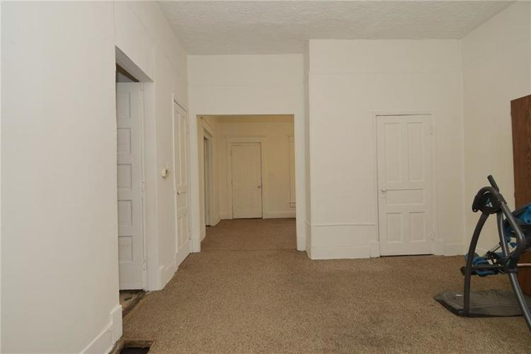 1520 W 27th Street Indianapolis, IN 46208 | MLS 21701846 | photo 11