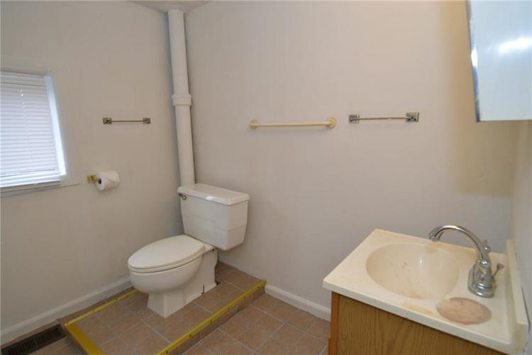 1520 W 27th Street Indianapolis, IN 46208 | MLS 21701846 | photo 12